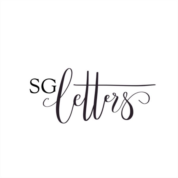 SG Letters